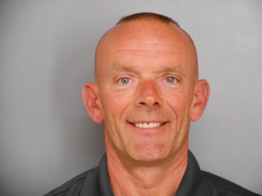 Lt. Charles Joseph Gliniewicz embezzled money from a police charity program for years before he staged his suicide to look like a murder.
