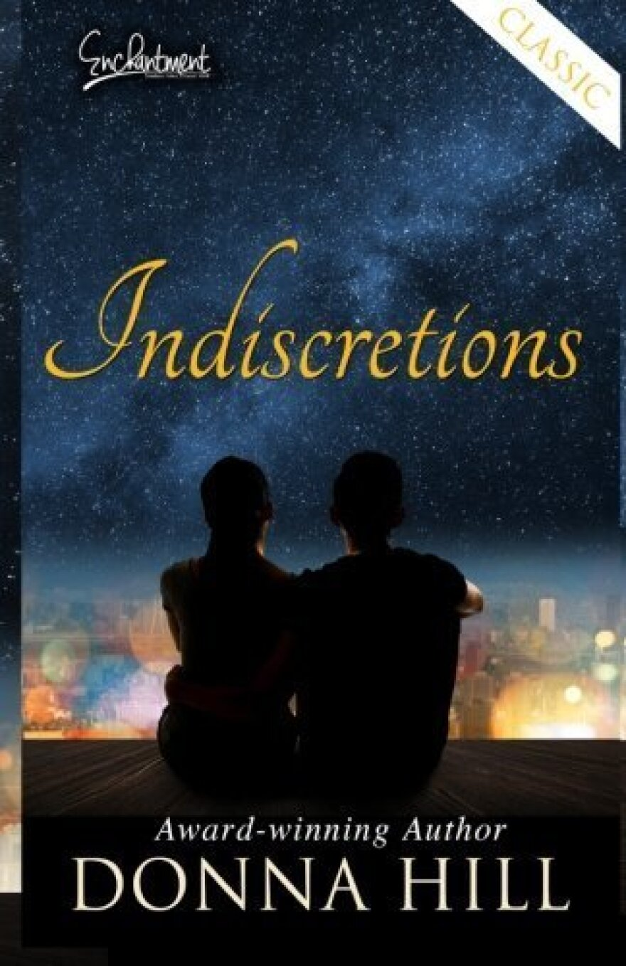 Indiscretions, by Donna Hill