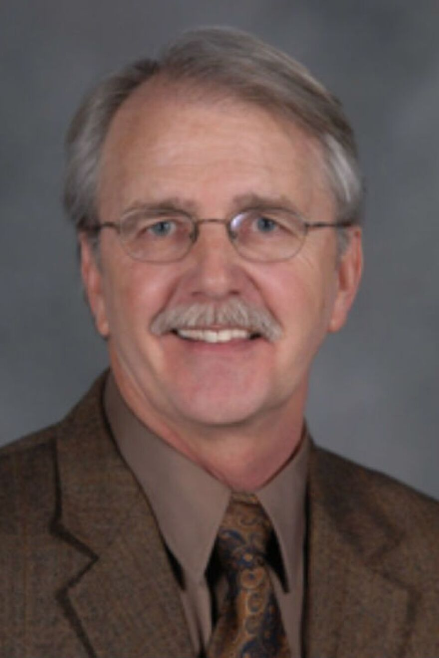 Picture of Patrick Coy, Ph.D.