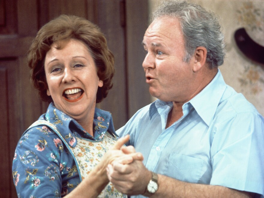 <em>All in the Family</em>'s Archie Bunker paved the way for destructive dads on TV.