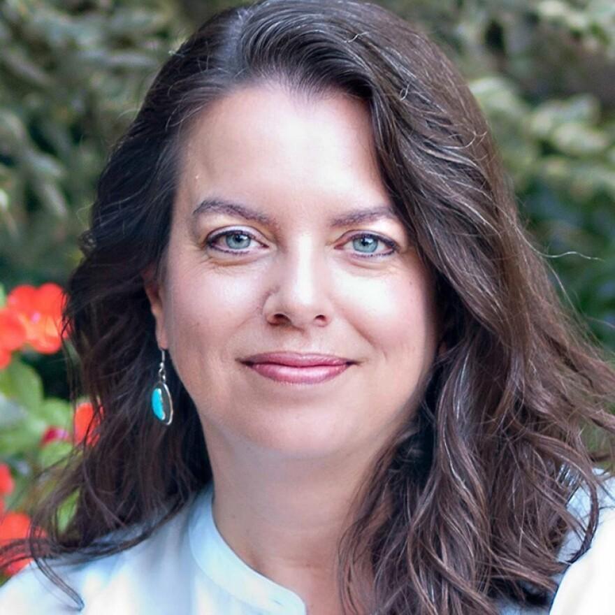 Susan Rodriguez-McDowell