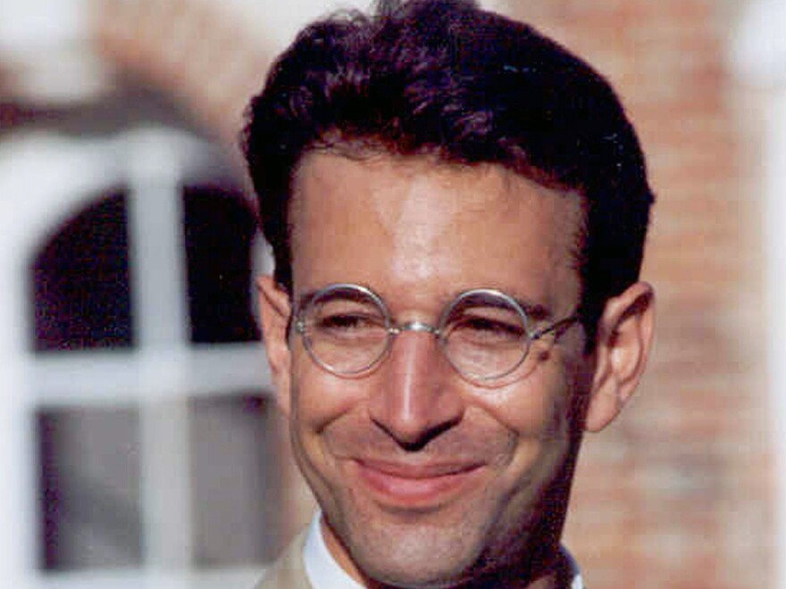 Daniel Pearl, a <em>Wall Street Journal</em> reporter, was killed by militants in Pakistan in 2002.