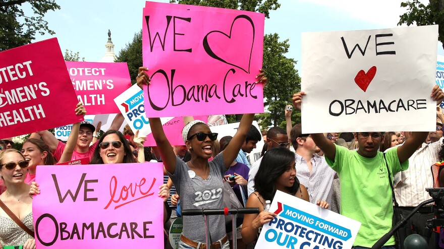 It all seemed so easy then. Back in June, the Supreme Court declared the Affordable Care Act constitutional. Waiting for that decision may have cost the administration precious time.
