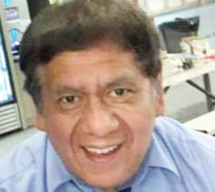 Erlin Galarza, 66, was a New York City bus driver.