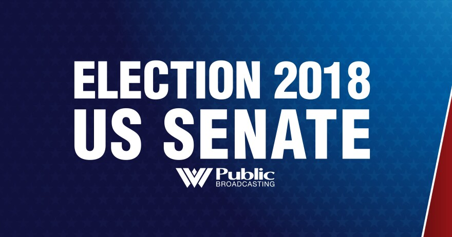 Election 2018 US Senate