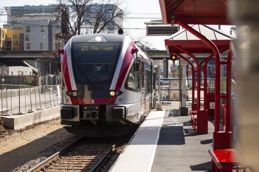 Austin and Capital Metro unveiled a proposal on Wednesday that would fund 70% of Project Connect over 10 to 15 years.