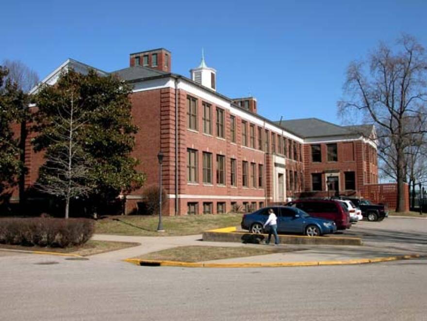 Jenkins Hall