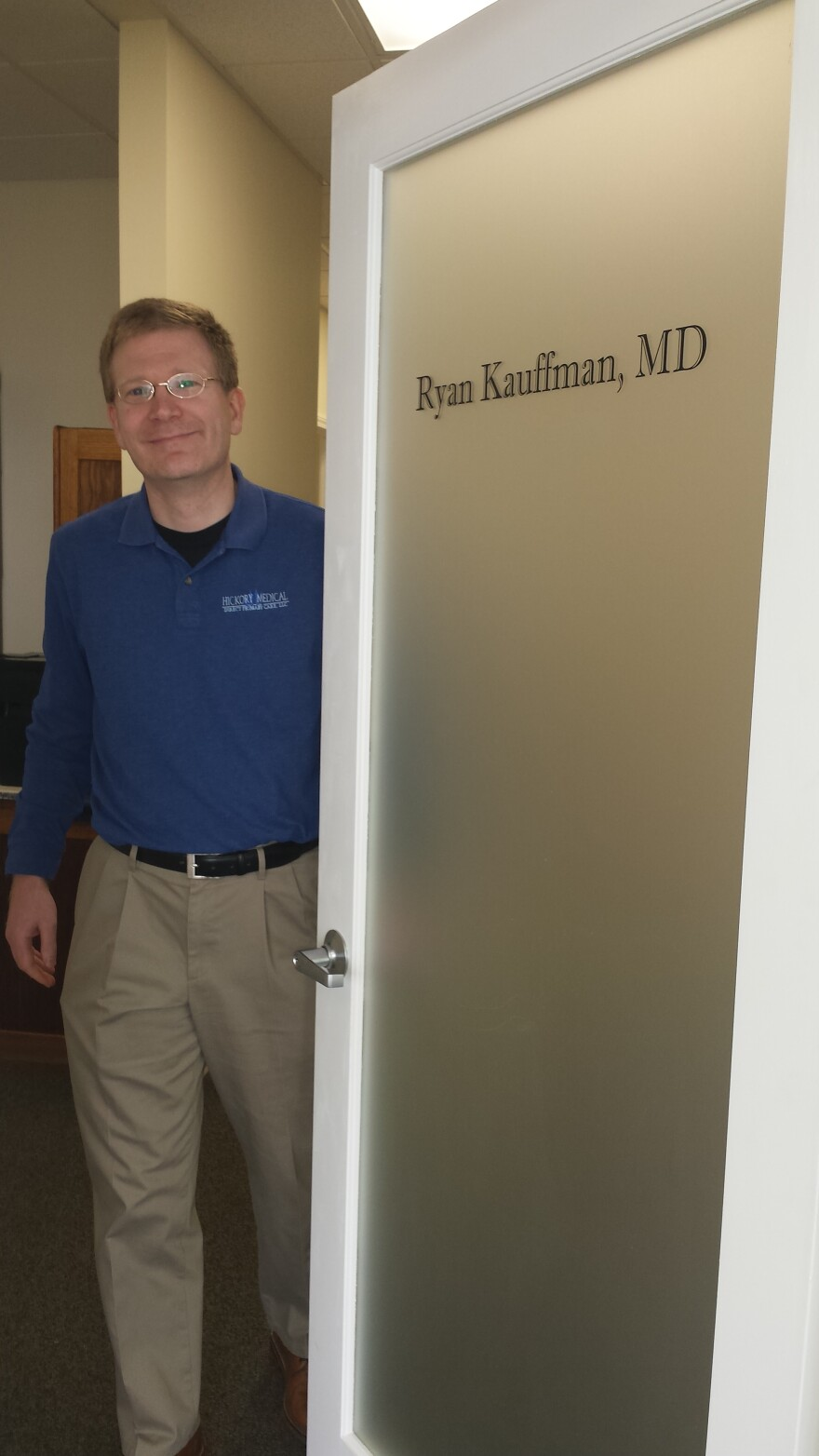 Dr. Ryan Kauffman