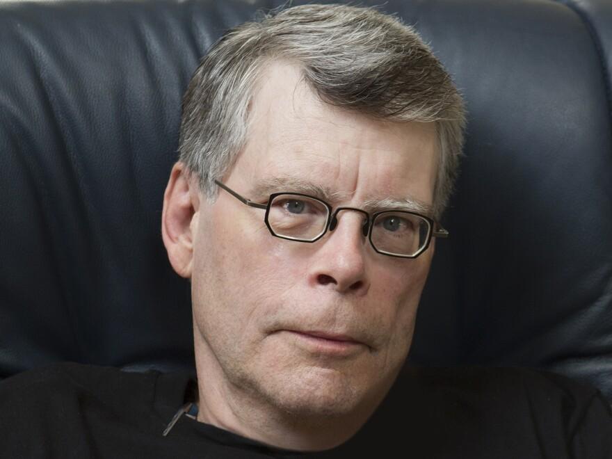 Stephen King is the best-selling author of <em>The Shining, </em><em>Carrie</em>, and <em>The Dark Tower</em> series.