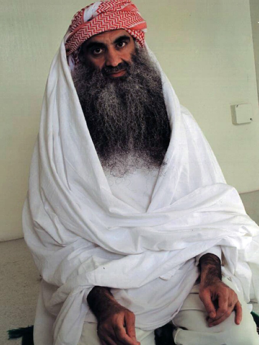 Khalid Sheikh Mohammed has claimed to be the mastermind of the Sept. 11 attacks and multiple attempted attacks against the U.S.