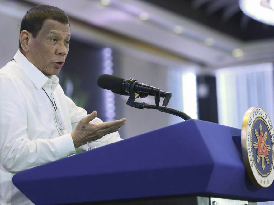 Since coming into power in 2016, Philippine President Rodrigo Duterte has executed a dramatic pivot away from the U.S. and toward China, increasingly the dominant regional power.