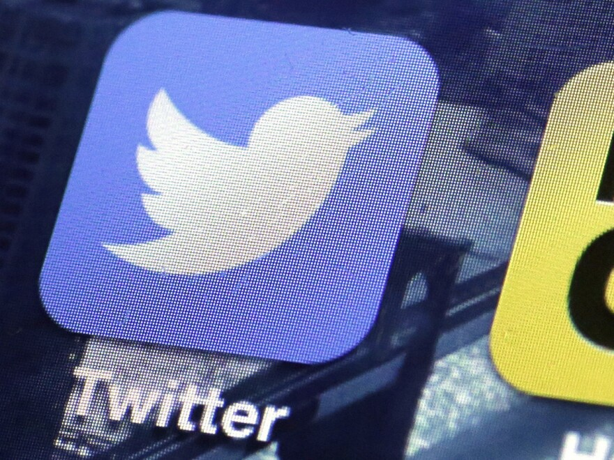 Twitter officials are expected to meet with Senate Intelligence Committee investigators. Staffers want to know about the use of fake accounts, bots and trolls to influence the trends and topics on the social platform.