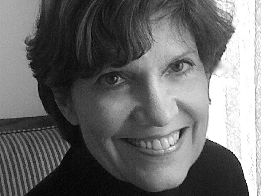 Lynne Olson, a former journalist for <em>The Baltimore Sun</em>, is also the author of <em>Citizens of London</em>.