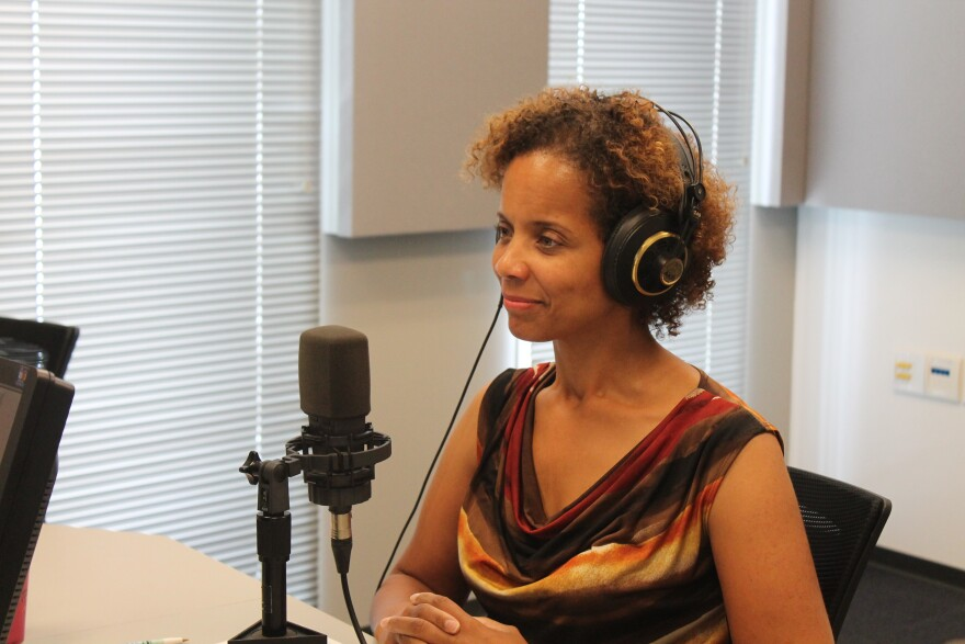 Dr. Leah Gunning Francis wrote on the activism and impact of communities of faith in Ferguson.