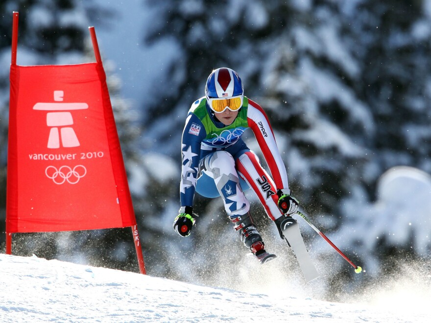 Vonn got her start in skiing at an early age, and bolstered her talents with intensive slalom training under racing guru Erich Sailer's Buck Hill program. She then moved on to dominate speed events, like the downhill.