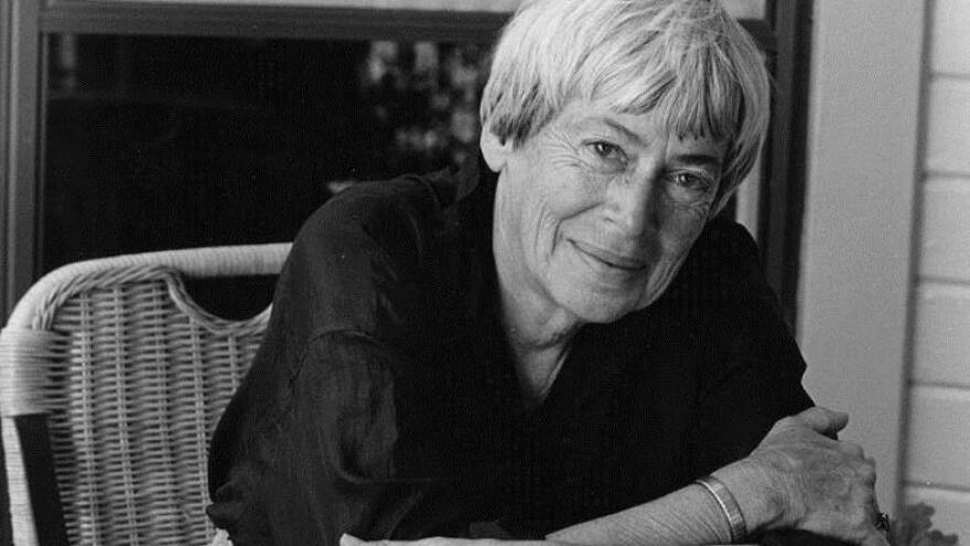 Ursula K. Le Guin wrote more than 20 novels, including <em>The Left Hand of Darkness</em> and the Earthsea series<em>.</em>