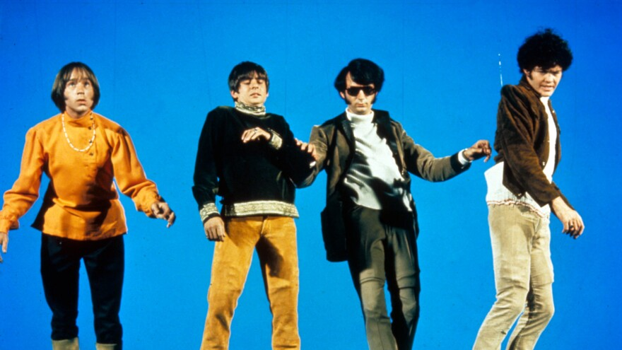 In <em>Head</em>, the Monkees made a play for creative and cultural respect. Did it work? No. Was it a strangely great movie? Heck yeah.