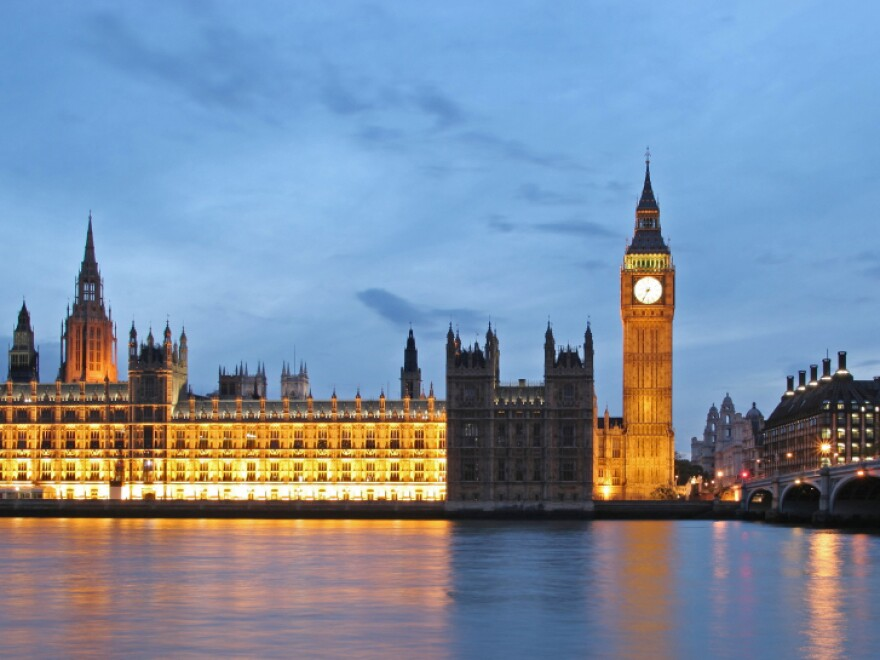 Great Britain has been hit with political and media related scandal in recent weeks.