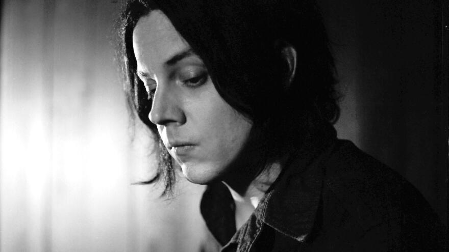 Jack White's latest album is  <em>Acoustic Recordings 1998-2016</em>.