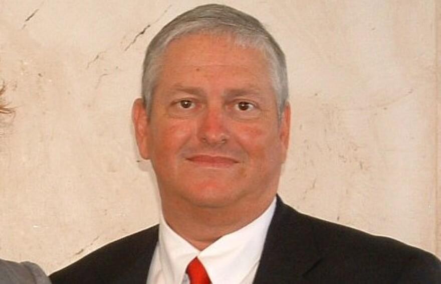 Jim DeBeaugrine