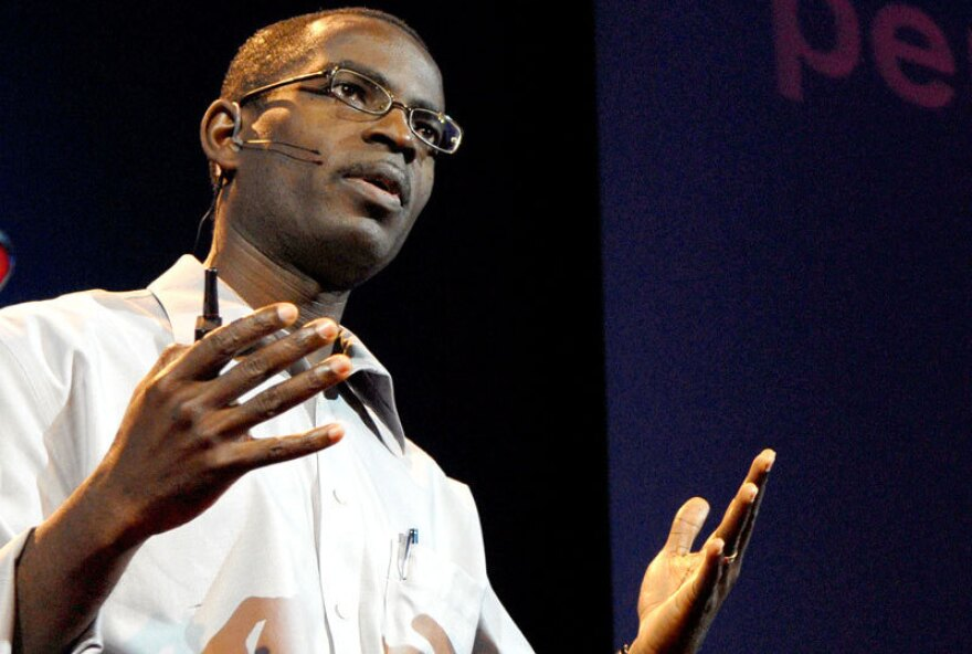 """Patrick Awuah is one of this year's MacArthur """"genius"""" grant winners. The former Microsoft engineer was honored for establishing a new kind of school in his native Ghana."""