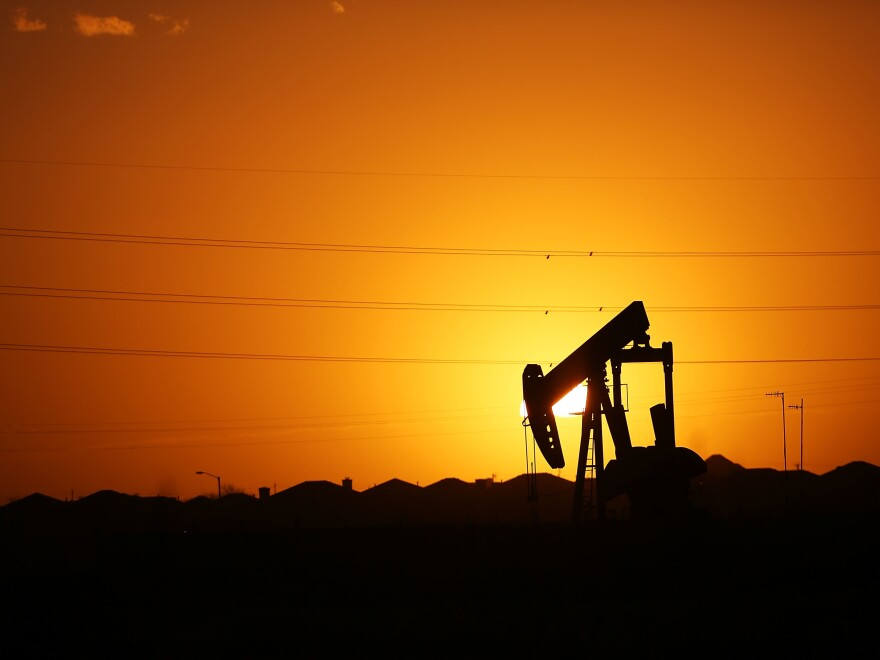 Oil prices are down amid weak demand, and investors no longer seem willing to write the industry a blank check.