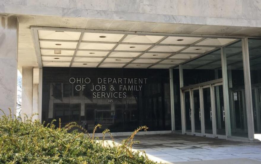 photo of Ohio Department of Jobs and Family Services