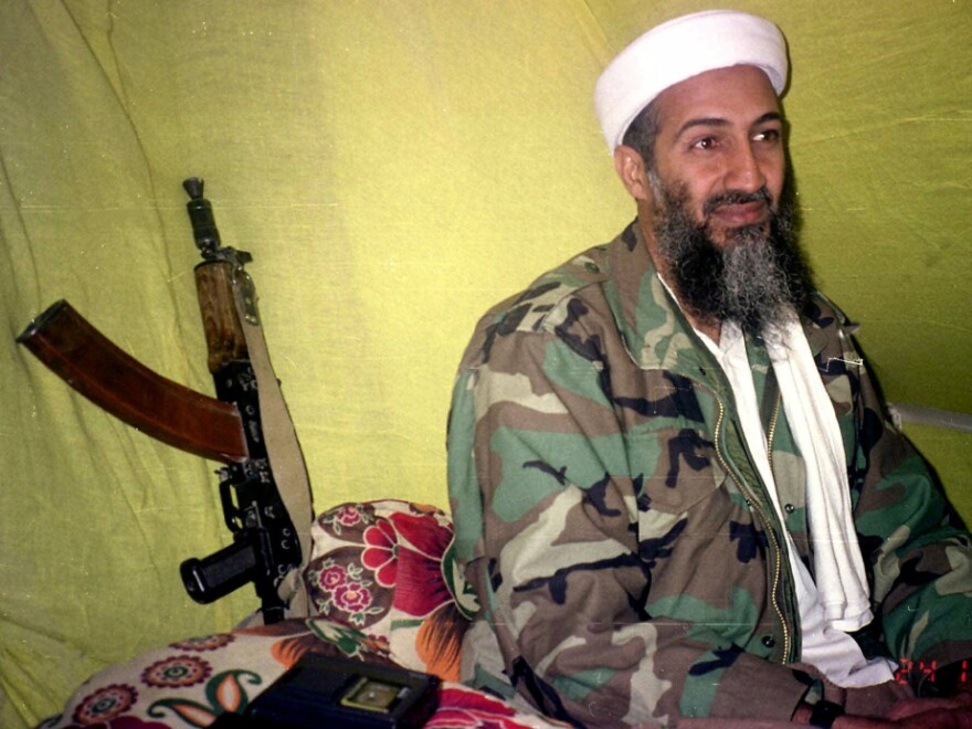 The CIA has long maintained that its advanced interrogation techniques led to the killing of Osama bin Laden.