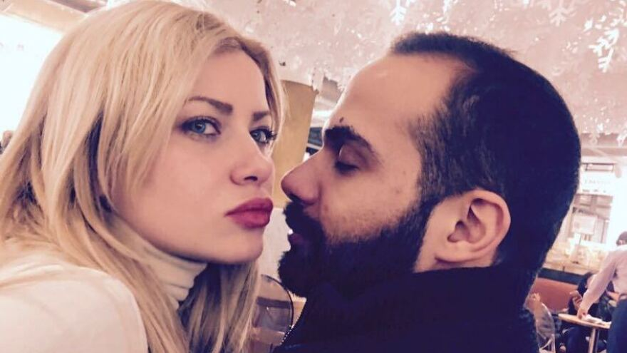 Once special counsel Robert Mueller unveiled charges against George Papadopoulos, a former foreign policy adviser to the Trump 2016 presidential campaign, the White House insisted he didn't play an important role in the campaign. Papadopoulos' fiancée Simona Mangiante vigorously defends him.
