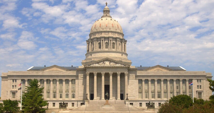 More than 80 GOP lawmakers at the Missouri State Capitol recently signed a letter asking the Missouri Supreme Court to revoke the bond rules the court established in 2019.