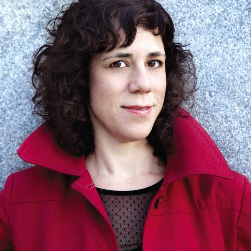 Jami Attenberg is the author of <em>The Middlesteins</em>.
