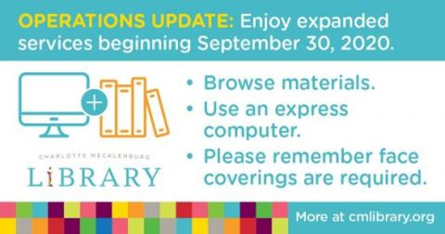 CM Library Phase 2