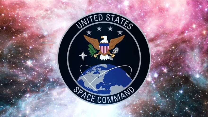 United States Air Force named six finalists for the new headquarters of Space Command. Photo: USAF