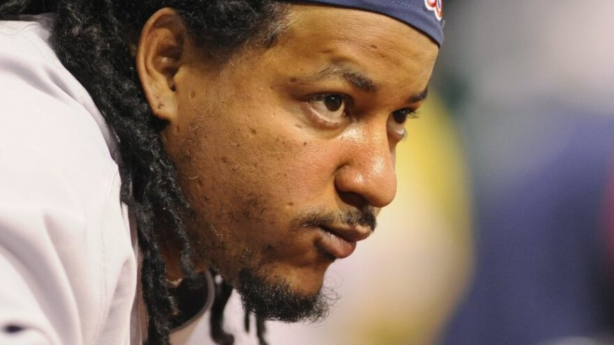 Major League Baseball announced Manny Ramirez was retiring instead of continuing with a drug treatment program.