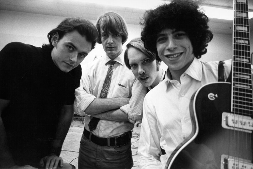 The Youngbloods circa 1967.