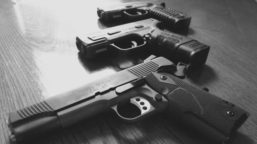 In an effort to curb gun violence, Seattle police are now following up in person on court orders requiring people to surrender guns.