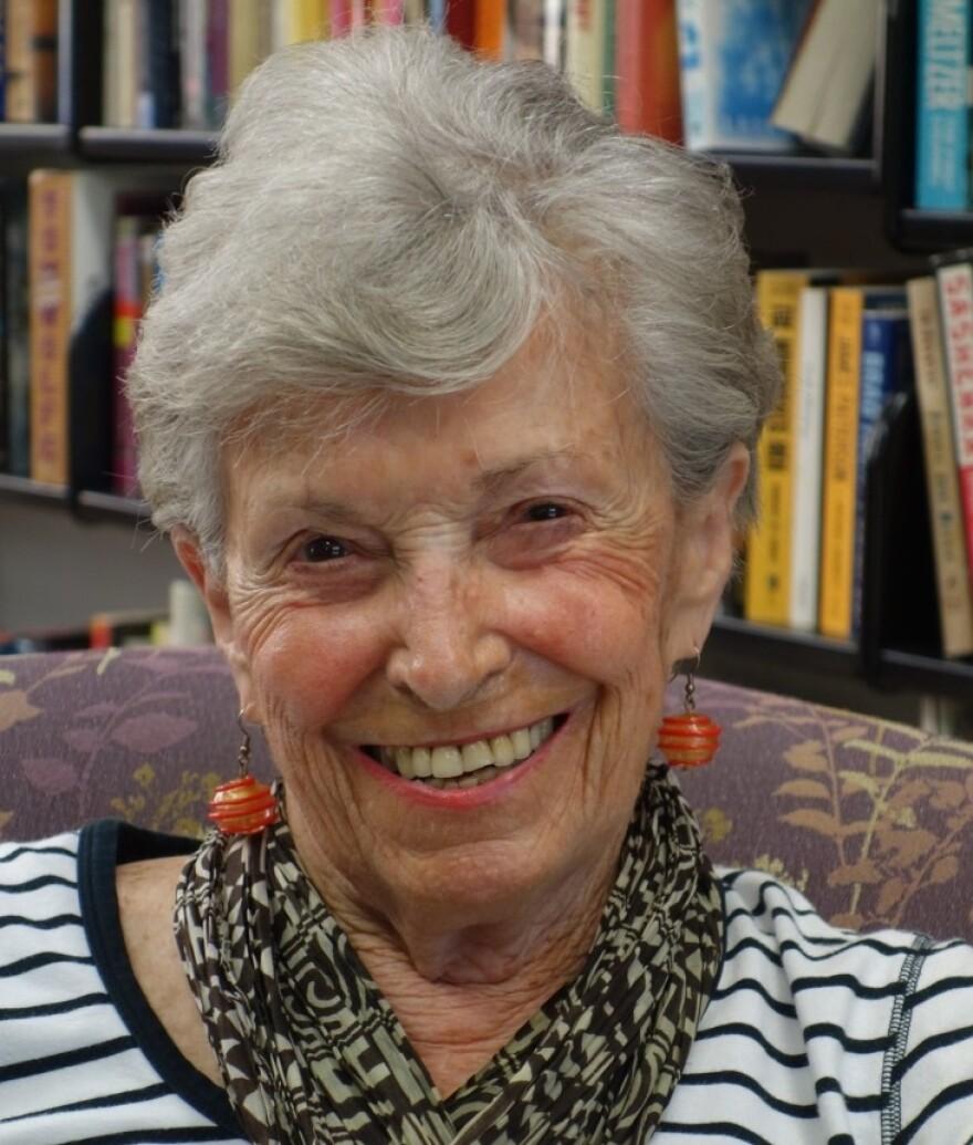 Dr. Susan Cernyak-Spatz