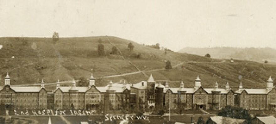 Spencer State Hospital