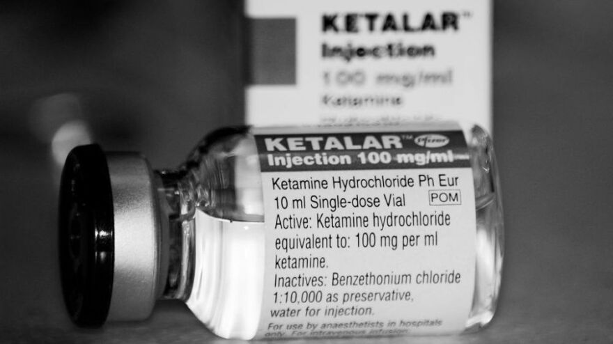 """Ketamine has been used as an anesthetic for decades. It's also a widely popular but illegal club drug known as """"Special K."""" When administered in low doses, patients report a rapid reduction in depression symptoms."""