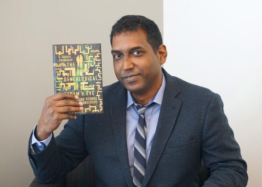 Dr. Joshua Swamidass