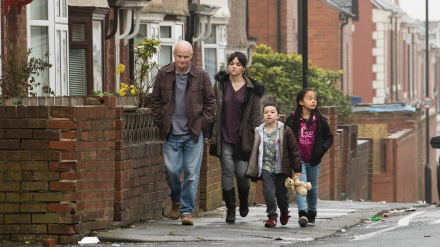 It's more than just the titular character in <em>I, Daniel Blake </em>who get stuck in the red tape.