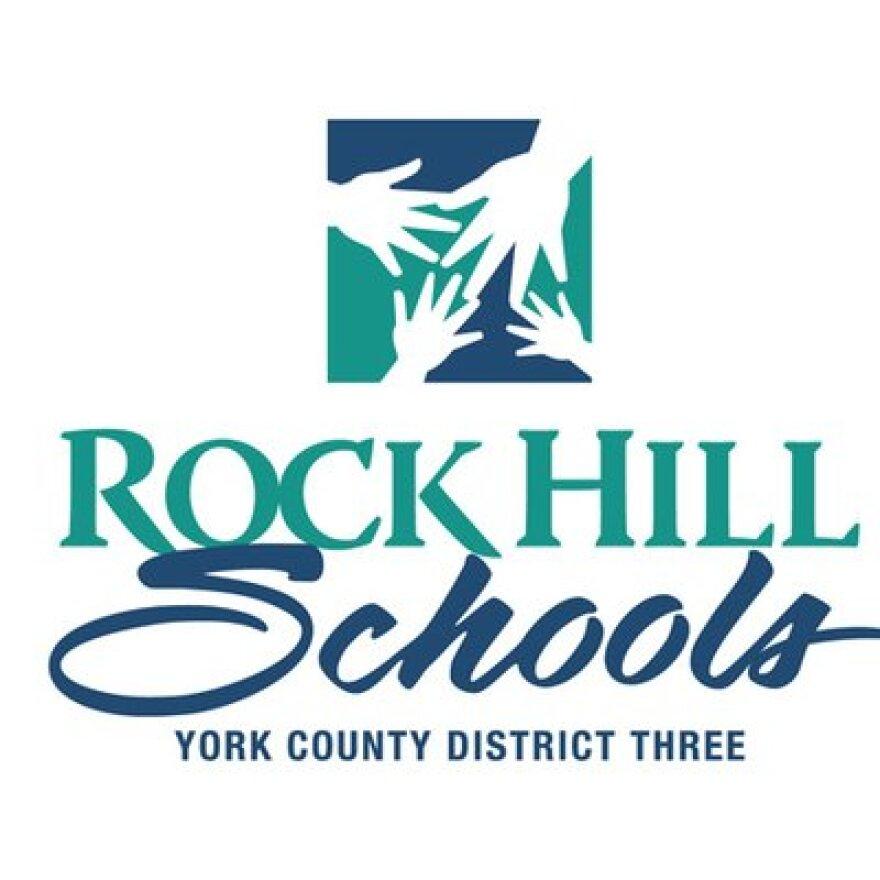 Rock Hill Schools logo