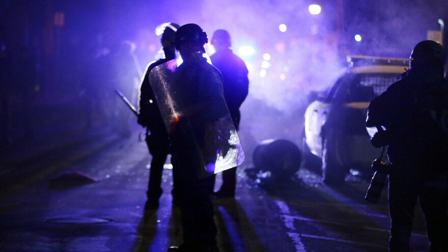The death of Michael Brown in Ferguson, Mo., in 2014 and ensuing confrontations between officers and protesters highlighted a lack of national data on police use of force.