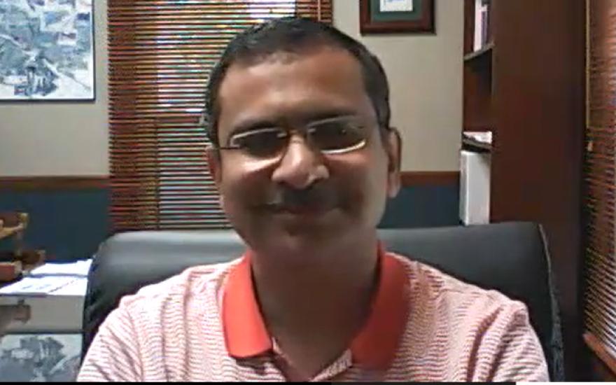 Ananth Prasad