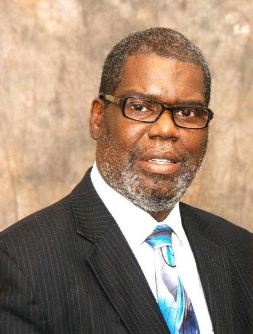 St. Louis County's first chief diversity officer is Jack L. Thomas Jr.