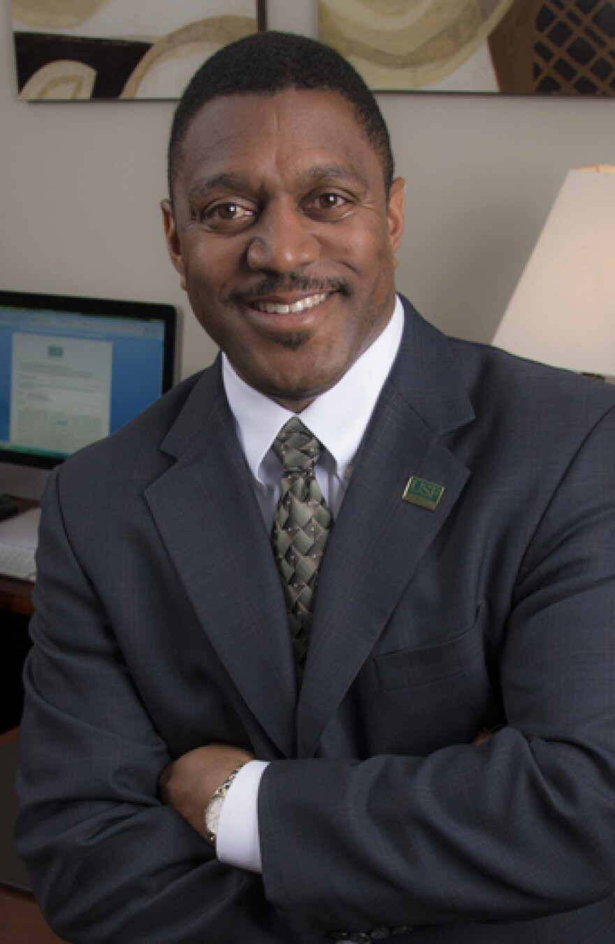 Dr. Kevin Sneed