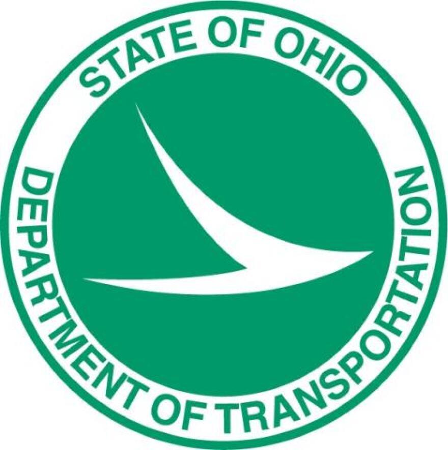 Ohio Department of Transportation logo