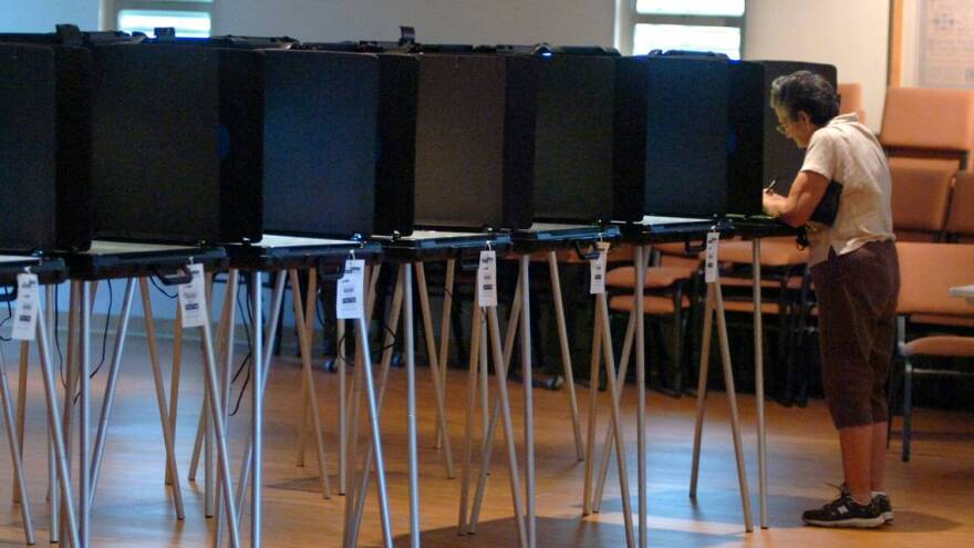 65 percent of Florida voters approved the Voting Restoration Amendment on Nov. 6.