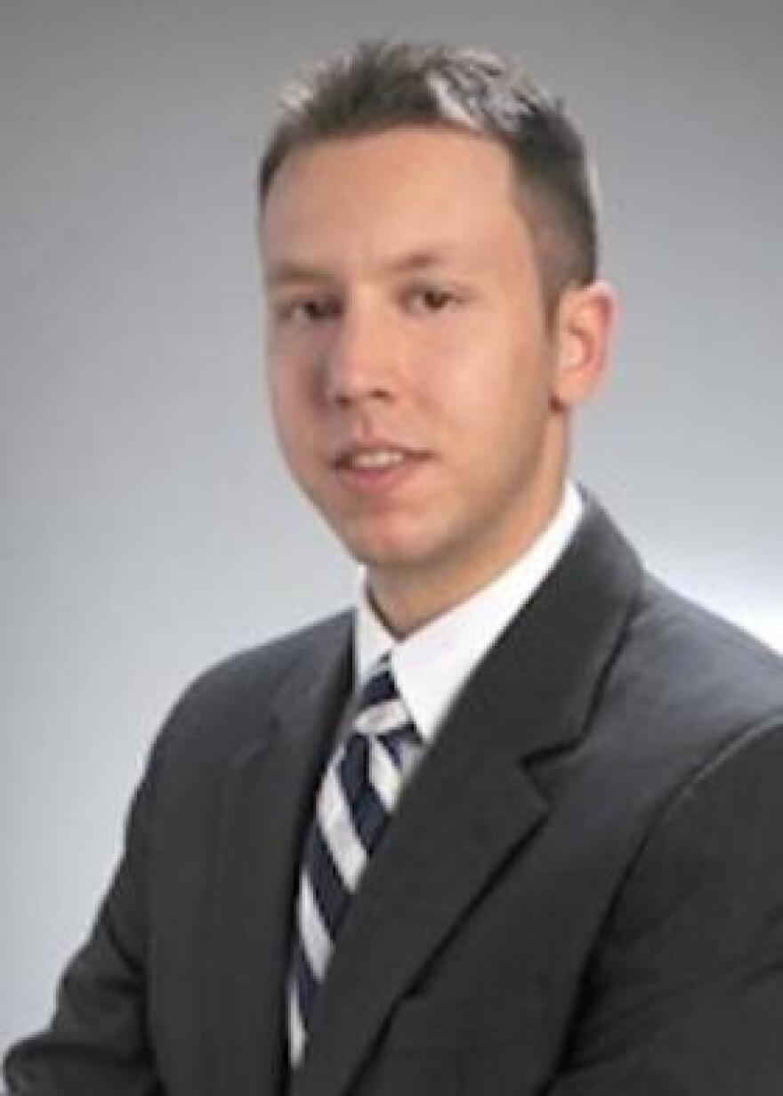 Rep. Dave Kerner