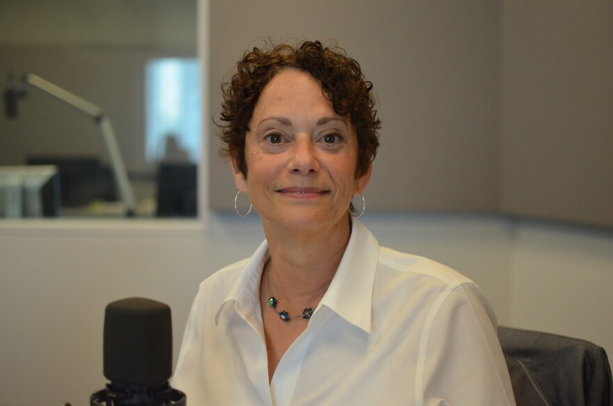 Julie Pole is the executive director of Food Outreach.